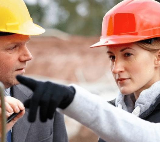 İş Güvenliği Uzmanlığı Eğitimi